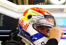 """Photo of Max Verstappen: """"De momento estamos mejor que la semana pasada"""""""