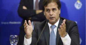 Quién es Francisco Bustillo, el nuevo canciller uruguayo amigo de Alberto Fernández