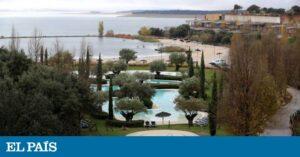 El complejo de lujo Marina Isla Valdecañas se libra de 1