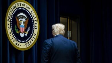 Photo of Estados Unidos: Trump negó saber sobre sobornos de Rusia a talibanes para matar tropas norteamericanas en Afganistán