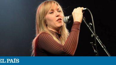 """Photo of Liz Phair: """"El mundo de la música sigue lleno de monstruos"""""""