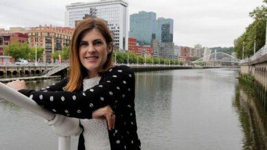 """Photo of Miren Gorrotxategi: """"El derecho a decidir es sinónimo de principio democrático"""""""