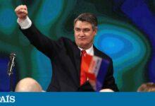 Photo of Croacia celebra unas inciertas legislativas marcadas por el golpe al turismo de la pandemia