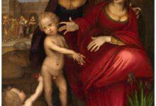 Photo of Condenado a trabajos forzados por salvar un cuadro del discípulo manchego de Leonardo da Vinci