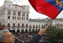 Photo of Ecuador logró un acuerdo con el grupo «más importante» de tenedores de bonos