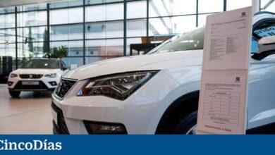 Photo of El BOE publica el Plan Renove 2020: así son las ayudas para cambiar de coche