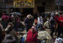 Photo of Coronavirus en Bolivia: colapso del sistema funerario y fase explosiva de contagios