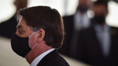 Photo of Bolsonaro está internado con síntomas de Covid-19 y canceló su agenda: hermetismo oficial