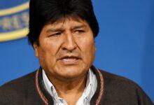 Photo of Bolivia: imputaron a Evo Morales por terrorismo y piden la prisión preventiva