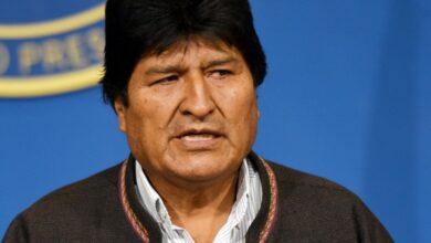 Bolivia: imputaron a Evo Morales por terrorismo y piden la prisión preventiva