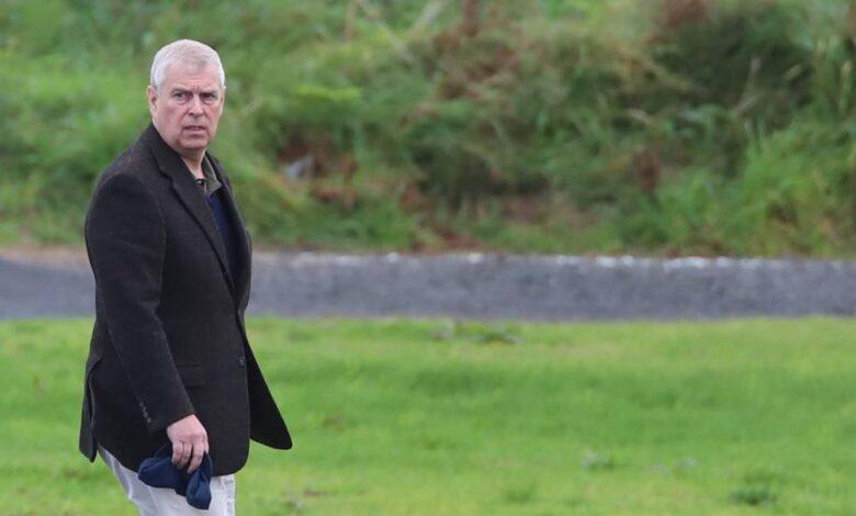 Andrés de Inglaterra renuncia a sus vacaciones españolas en medio del escándalo por el caso Epstein 1