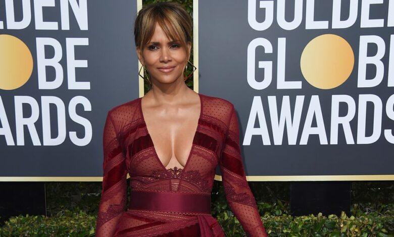 Halle Berry renuncia a interpretar un personaje transexual tras las críticas recibidas 1