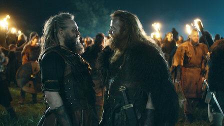 Temporada 5 de Last The Last Kingdom ': Renovada oficialmente por Netflix y qué esperar 7