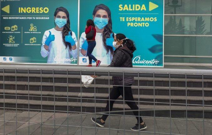 Ecuador: renunció el vicepresidente tras el anuncio de reestructuración de deuda 4