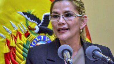 Bolivia: con la mirada puesta en las elecciones, Añez reemplazó al ministro de Economía