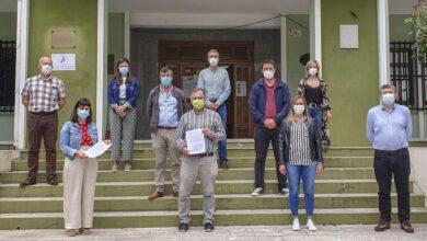 Photo of Diez alcaldes piden a Feijóo aplazar las elecciones en la zona confinada