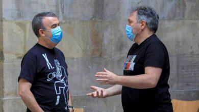 La Semana Negra de Gijón: un respiro literario en medio de la pandemia 11