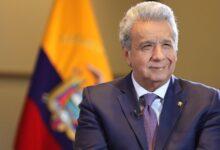 Photo of Ecuador: tras la renuncia del vicepresidente, Moreno echó a 7 funcionarios de su gobierno