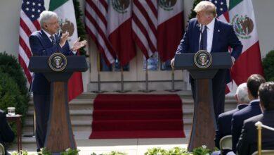 Photo of México y Estados Unidos celebran las primeras inversiones tras la reunión de López Obrador y Trump