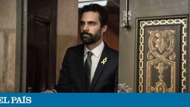 Photo of Delgado delega en los fiscales catalanes la posible querella contra Torrent