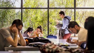 Photo of Las 24 universidades españolas que mandarán a sus alumnos a campus europeos sin burocracia