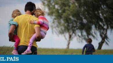 Photo of La difícil tarea de enseñar a los niños a pedir perdón