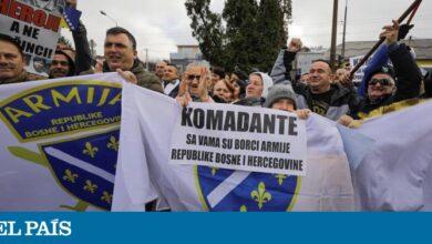 Photo of La resistencia a llamar genocidio a Srebrenica