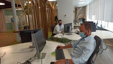 Photo of Larga vida a la oficina, pero a una distinta