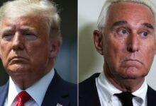 Photo of Trump conmuta la pena a su amigo y ex asesor Roger Stone, condenado por el Rusiagate