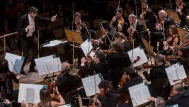 Photo of La Orquesta y Coro Nacionales de España vuelve a los escenarios