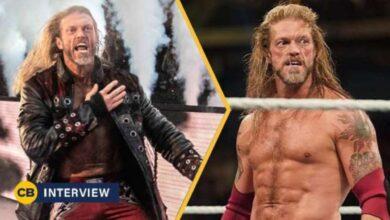 Photo of Edge habla sobre la recuperación de lesiones, lo que hizo que WrestleMania fuera tan desafiante y a quién quiere luchar después