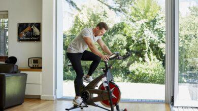 Photo of Si has cumplido los 40 y no puedes con estos ejercicios, te sobran motivos para tener una crisis