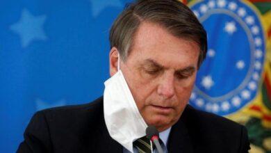 Photo of Brasil: Bolsonaro dice que volvería a trabajar la próxima semana, si el segundo test es negativo