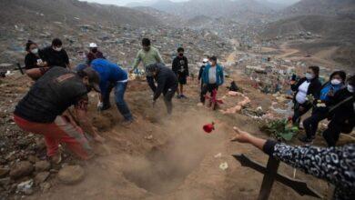 Photo of América Latina ya tiene más muertos por coronavirus que Norteamérica