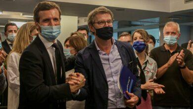 Photo of El PP vasco avisa a Génova: el líder debe elegirse en Euskadi