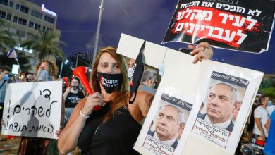 Dinero para todos en Israel frente al virus del descontento 8
