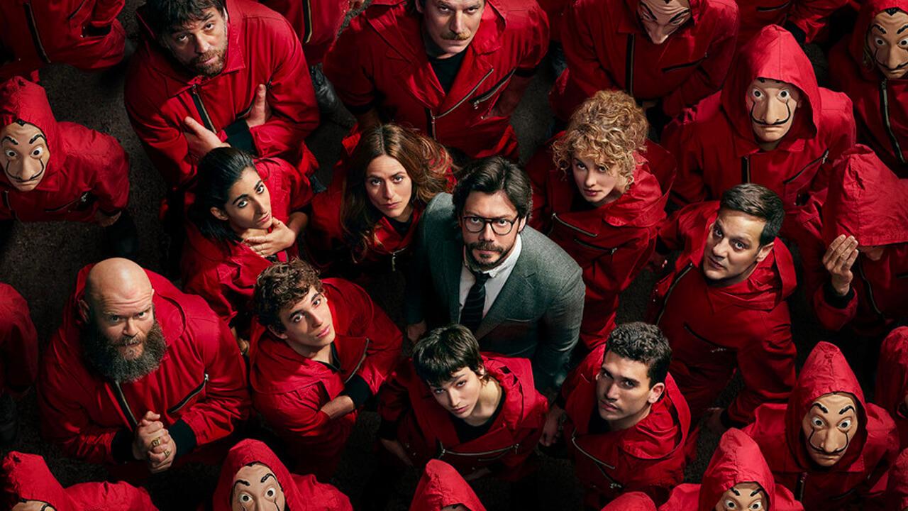 Temporada 5 de 'Money Heist': fecha de lanzamiento de Netflix y qué esperar 3