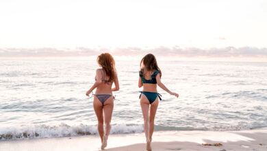 Photo of Bikinis y bañadores sostenibles que no te vas a querer quitar este verano