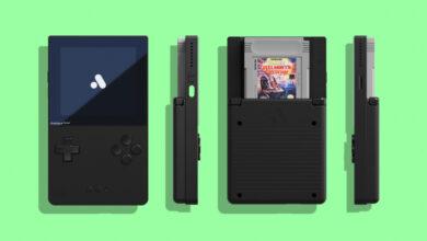 Photo of Los pedidos anticipados para la consola de juegos portátil retro Analogue Pocket comienzan el 3 de agosto, se envían en mayo de 2021