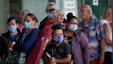 Photo of Republicanos y demócratas difieren en EU por apoyos ante pandemia