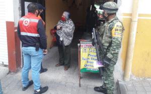 Morelos ya opera en semáforo naranja 3
