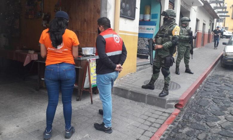 Morelos ya opera en semáforo naranja 1