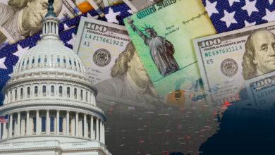 Cheques de desempleo por $400: Trump firma medidas sobre plan de estímulo económico 11
