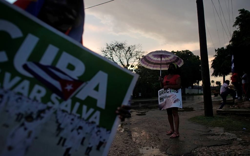 Cuba sin contagios locales de coronavirus por primera vez en cuatro meses 2