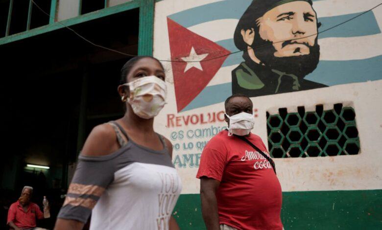 Cuba sin contagios locales de coronavirus por primera vez en cuatro meses