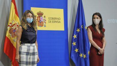 Photo of El Gobierno pacta con los sindicatos los reglamentos sobre igualdad salarial pero sin la patronal