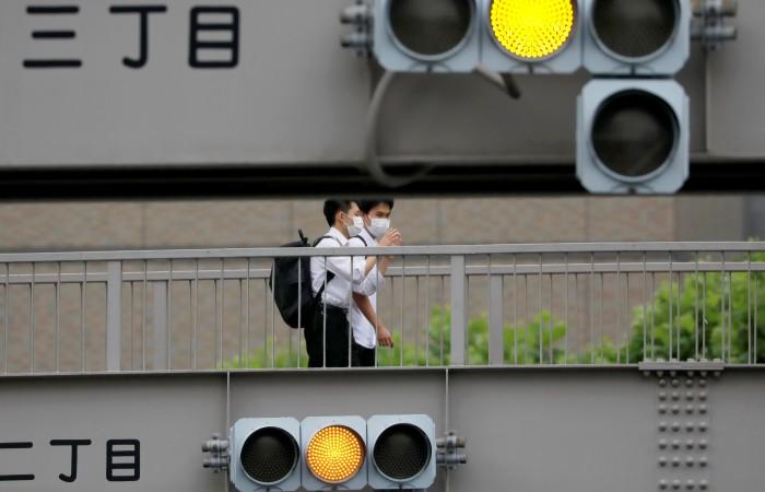 Japón se prepara para aumento de casos Covid-19 por fomento a viajes locales 2