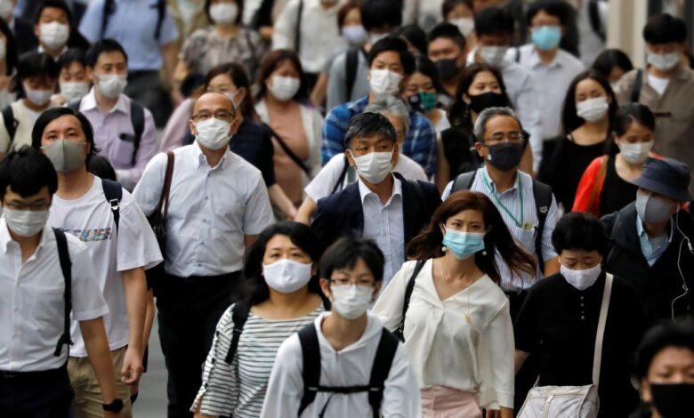 Japón se prepara para aumento de casos Covid-19 por fomento a viajes locales