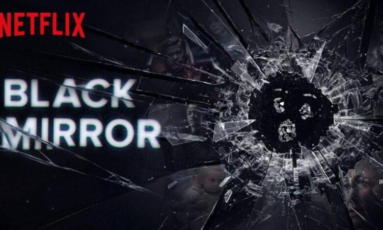 Netflix firma un acuerdo de inversión con Black Mirror Creators 1