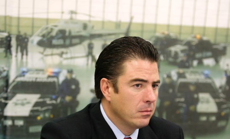 EU acusa a Cárdenas Palomino y Ramón Pequeño de nexos con narco, en caso García Luna